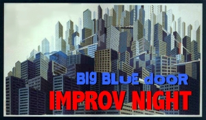 improv-night