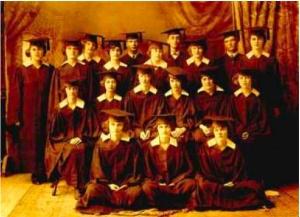 class graduation