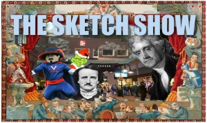 sketch show poster