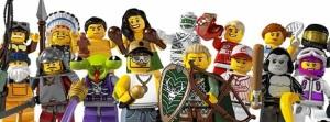 Lego-people