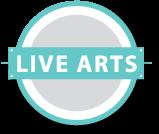 live-arts