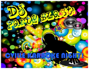 party blast