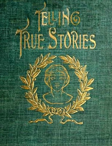 true stories book