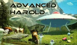 advanced harold 4