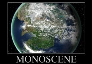 monoscene 3