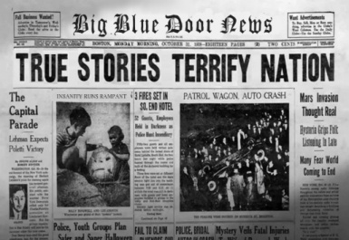 true stories headline