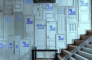big blue doors 2