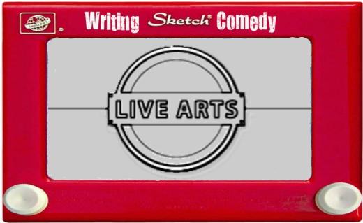 lives arts sketch