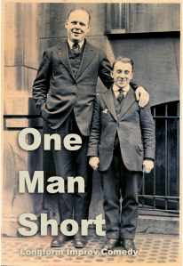 One Man Short