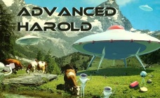 advanced harold 5