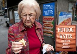 Hotdog Water 2015