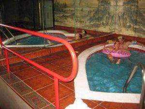tacky pool