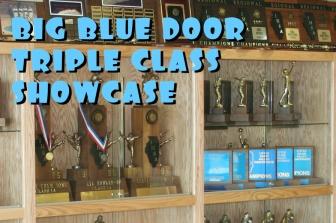 bbd triple class showcase