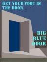blue door 3