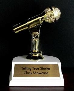 TTS Trophy