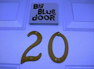 big blue door 20