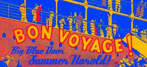 bon voyage summer harold