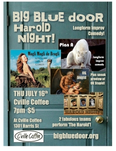 harold night july