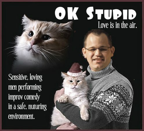 Brian Cat Tag