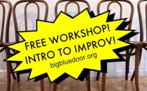free intro improv copy