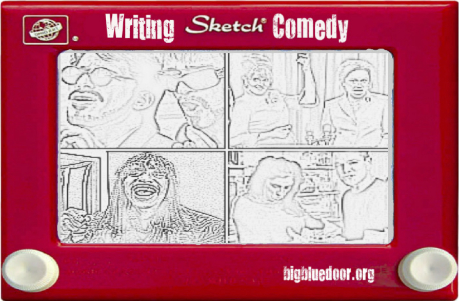 sketch comedy writing Comedy writing is even harder but, over the past year, stl sketchpad has learned a few tricks that help us create new sketch comedy each month here are 5 tips for better sketch comedy writing.