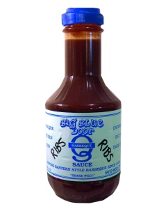 rib sauce