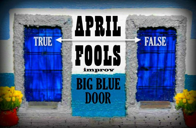 april 1 show