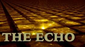 echo 4