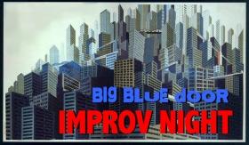 improv night copy