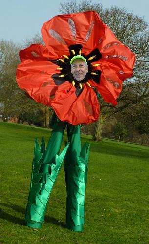 larry flower
