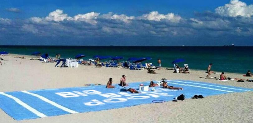beach blanket 3