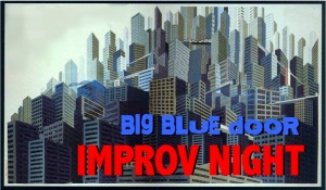 improv night june