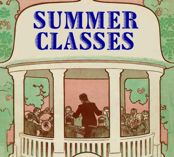 summer copy