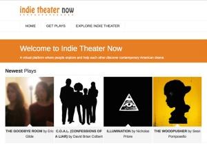 indie play masthead