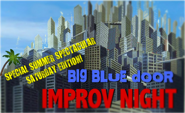 spec sat sum improv night