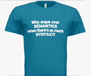 syntax tshirt