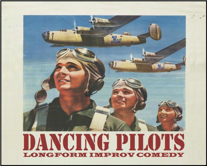 dancing pilots