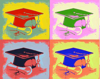 graduation showcase