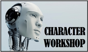 character workshp