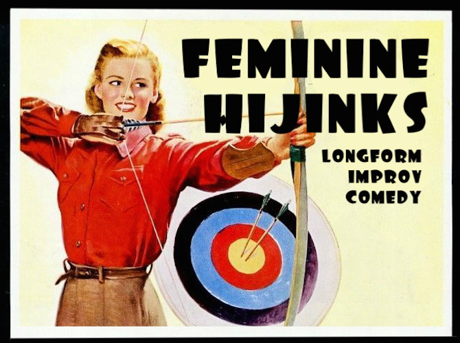 feminine hijinks 3