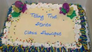 TTS showcase 2018