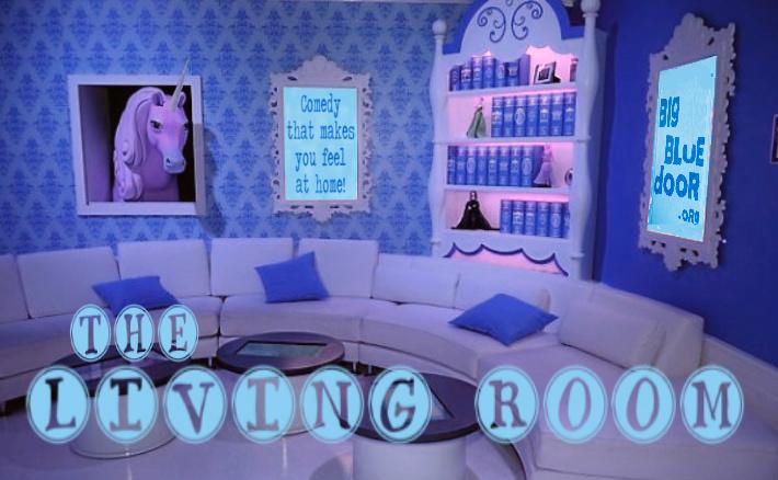 unicorn living room 4