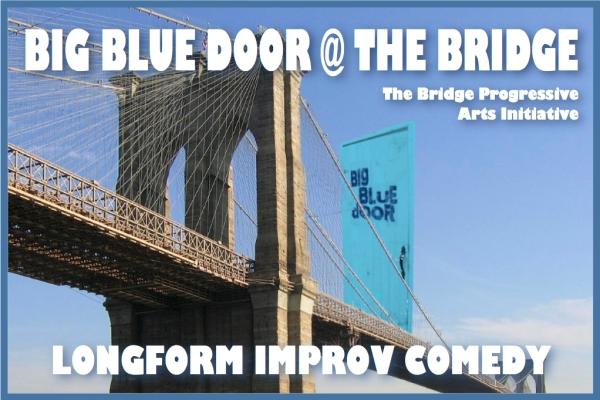BBD at Bridge graphic